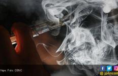 Rokok Elektrik Lebih Aman Daripada Konvensional - JPNN.com