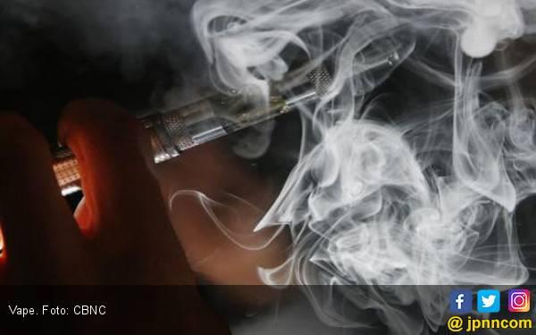 Bongkar Pabrik Liquid Vape Narkoba, Polisi Tangkap 11 Orang - JPNN.com