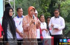 Tegas! Bu Risma Ogah Warga Daerah Lain Dirujuk ke RS Kota Surabaya - JPNN.com