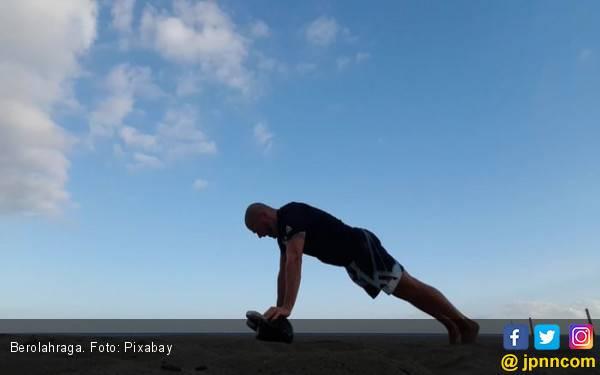 Benarkah Berolahraga Pagi Hari Bisa Menurunkan Lebih Banyak Berat Badan? - JPNN.com