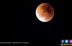 Gerhana Bulan dan Supermoon Berbahaya bagi Ibu Hamil? - JPNN.com