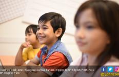 Selain Kursus, 4 Cara agar si Kecil Fasih Berbahasa Inggris - JPNN.com