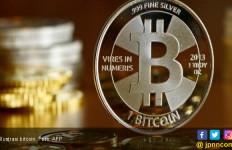 Ini Penyebab Harga Bitcoin 2.0 Naik Hampir 200 Persen - JPNN.com