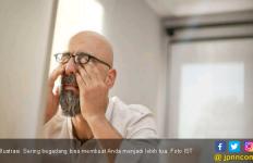 Sering Begadang Bikin Otak Jadi Lemot? - JPNN.com