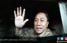 Zulkifli Hasan Diangkat Jadi Bapak Aremania se Indonesia - JPNN.com