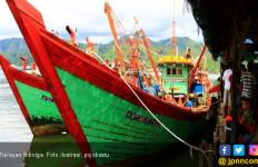 Keluarga 29 Nelayan yang Hilang Surati Presiden Jokowi - JPNN.com
