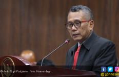 Selamat! Widodo Sigit Pudjianto Raih Gelar Doktor - JPNN.com