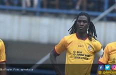 Sriwijaya FC Akhirnya Melepas Bio Paulin - JPNN.com