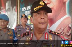 Jelang Pilkada, Kapolda Lampung: Hindari Ujaran Kebencian - JPNN.com