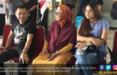 Sowan ke Potlot, Mas Anang Langsung Cium Tangan Bunda Iffet - JPNN.com
