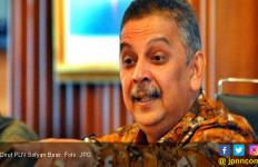 Penyidik KPK Geledah Kantor PLN, Sofyan Basir Diminta Pergi - JPNN.com