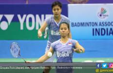 Jadwal Tiga Wakil Indonesia di Final India Open Sore Ini - JPNN.com