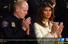 Trump Pecat Staf Gedung Putih yang Bikin Melania Murka - JPNN.com