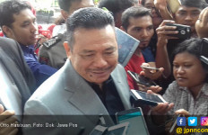 Otto Hasibuan Ingatkan Pemerintah Tidak Ingkar Janji kepada SN - JPNN.com