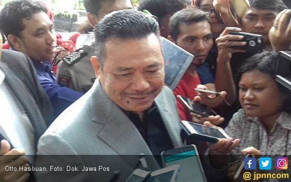 Otto: Kasus Syafruddin Tak Bisa Dikaitkan dengan SN - JPNN.com