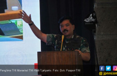 Panglima TNI Membekali Para Atase Pertahanan dan Calon Athan - JPNN.com