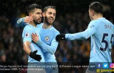 Wahai Pesaing Manchester City di PL, Menyerahlah! - JPNN.com