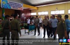 Wabup Abdul Rahman Sudah Digarap Polisi - JPNN.com
