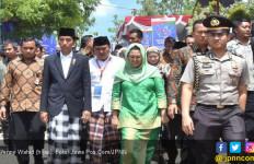 Zulkifli Dukung Sandi Ajak Yenny Wahid Gabung Timses - JPNN.com