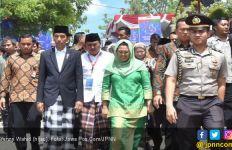 Antara Yenny Wahid dan Bonus Demografi Indonesia - JPNN.com