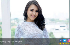 Ultah ke-27, Ayu Ting Ting: the Best Pokoknya - JPNN.com