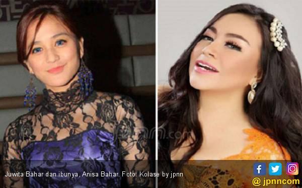 Anisa Bahar Bikin Hubungan Juwita dan Kekasih Renggang? - JPNN.com