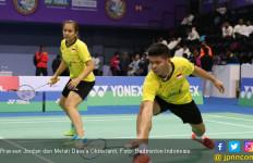 Indonesia Tempatkan Tiga Wakil di Final India Open - JPNN.com