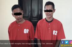 Dukun Palsu Pengganda Uang di Bekasi Ditangkap, Ini Wajahnya - JPNN.com