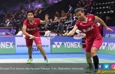 Begini Cara Greysia/Apriyani Lolos ke Final India Open - JPNN.com