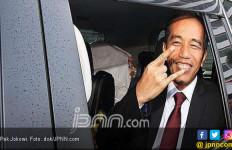 Pak Jokowi Bilang Penyerangan Terhadap Ulama itu Hoaks - JPNN.com