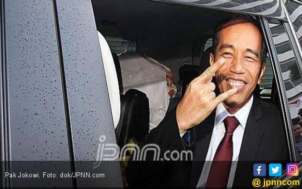 Pak Jokowi, Tolong Pikirkan juga Nasib Sopir Daring - JPNN.com
