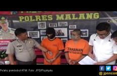 Belajar Bobol ATM dari YouTube tapi Lupa Ada CCTV - JPNN.com