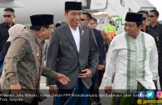 Pembelaan Romi untuk Presiden Jokowi soal Suramadu - JPNN.com