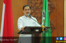 Indonesia - AS Perkuat Kerja Sama Penanggulangan Terorisme - JPNN.com