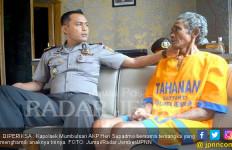 Modus Ayah Beri Minum Anak Tiri, Digarap Tiap Malam Jumat - JPNN.com