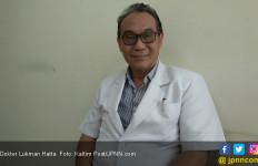 Nih, Penjelasan Dokter Lukman soal Diabetes Mellitus, 2 Tipe - JPNN.com