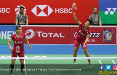 Pukul Ganda Thailand, Greysia/Apriyani Juara India Open - JPNN.com