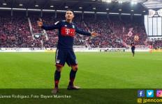 Menang 10 Laga Beruntun, Bayern Muenchen Unggul 18 Poin - JPNN.com