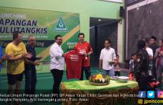 Gus Yaqut: Ansor Akan Gelar Turnamen Piala Hariyanto Arbi - JPNN.com