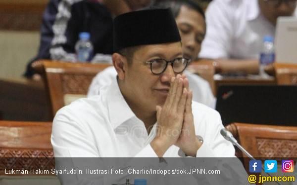 Terbit PP 31 Tahun 2019, Kewajiban Sertifikasi Halal Diterapkan Bertahap - JPNN.com
