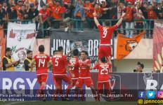 Tinggal Persija Jakarta Harapan Indonesia di Piala AFC 2018 - JPNN.com