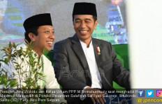 Jokowi Bertemu 6 Ketum Parpol Koalisi, Ini Bocoran Gus Romi - JPNN.com