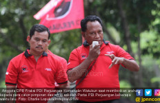Pilgub Papua, Bung Komar: Penghambat Pemilu Bisa Dipidana - JPNN.com