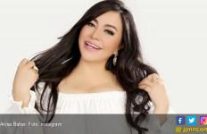 Anisa Bahar Alami Kecelakaan, Mobilnya Sampai Hancur - JPNN.com