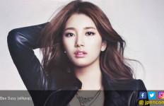 Woow, Bae Suzy Eks Miss A Makin Cantik Pakai Hijab - JPNN.com