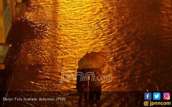 Tiga Jenis Banjir Mengancam Ibu Kota - JPNN.com