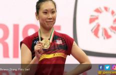 India Open 2018: Indonesia 2, Tuan Rumah Hampa - JPNN.com