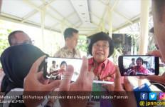 Menteri Siti Sarankan Buat Bipori untuk Minimalisir Banjir - JPNN.com