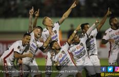 Ini Alasan Bali United Lebih Prioritaskan AFC Cup - JPNN.com