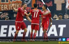 Persija 2 vs 1 Borneo FC: Bambang Pamungkas Masih Ganas - JPNN.com